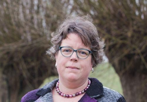 Statement van Sylvia van de Krol