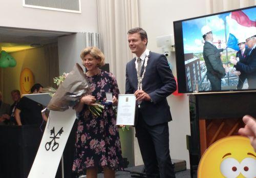 Terugblik van Jannette Nieboer op haar wethouderschap