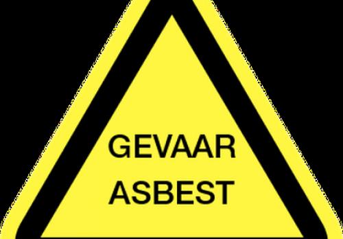 Mondelinge vragen asbestvervuiling kantoorpand Staringlaan | Jannes Berghout