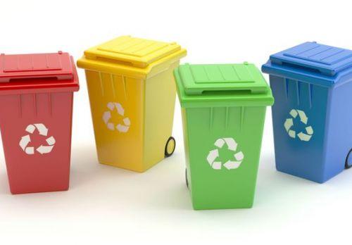 Mondelinge vragen over 'afval scheiden loont'