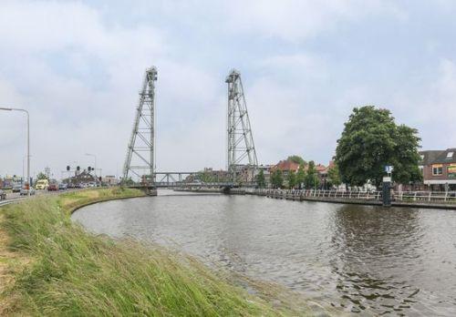 Bijdrage Besluitvormende Raad: Henegouwerweg | Jannes Berghout