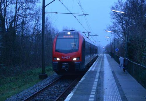 Bijdrage Station Noord | Hans van Mourik