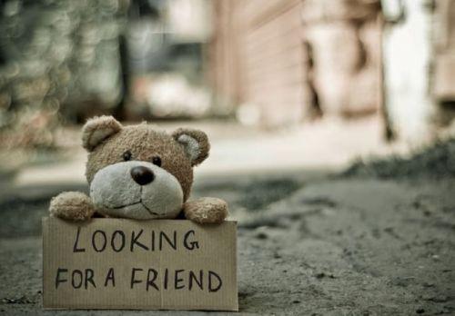 Blog Eenzaamheid | Sylvia van de Krol-den Ouden