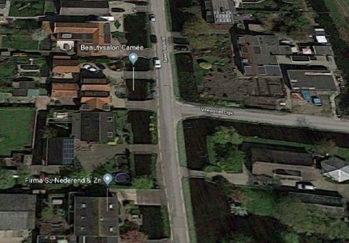 Blog Middelburgseweg | Hans van Mourik