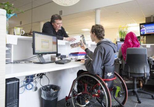 Bijdrage Beleidskader Sociaal Domein | Jannes Berghout