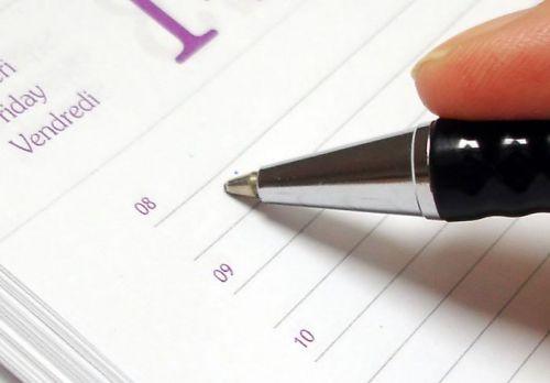 Opeens zijn de agenda's leeg | Sylvia van de Krol-den Ouden