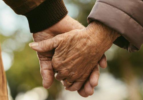 Respect voor alle mantelzorgers | Sylvia van de Krol-den Ouden