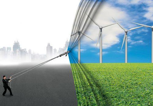 Uw mening gevraagd: Energietransitie | Lambert den Dekker