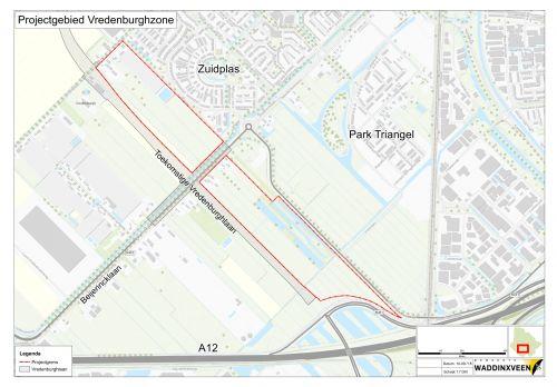 Schriftelijke vragen over de Vredenburghzone | Corné Verduijn