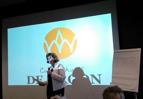 Startbijeenkomst PAR: Adviesraad vanuit de inwoners van Waddinxveen | Lambert den Dekker