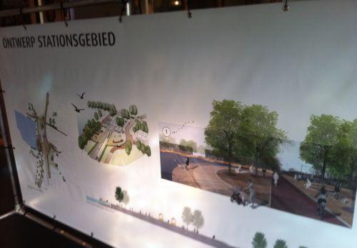 Van gehaktdag naar speelruimteplan en herinrichting Centraal-Station Waddinxveen | Peter van den Berg