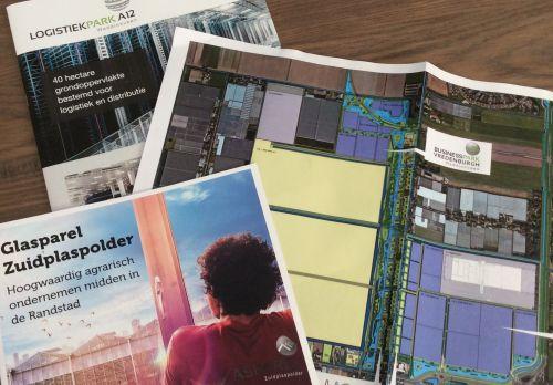Boomkwekers, glastuinbouw en (on)zekere gemeenteraadsleden | Peter van den Berg 1