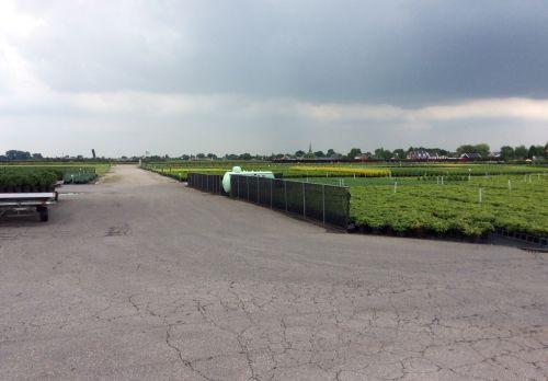 Uitbreiding project polder Bloemendaal goed voor Waddinxveen | Peter van den Berg