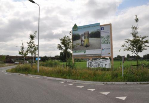 Woonwagenbeleid in Waddinxveen | Erik Segers