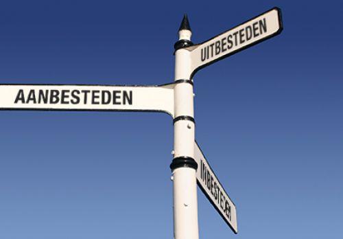 Mondelinge vragen lokale aanbestedingen en inkoop | Peter van den Berg