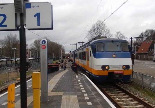 Ontwikkelvisie Station tot Brug-gebied-bijdrage opinierende raadsvergadering | Chris van Harten
