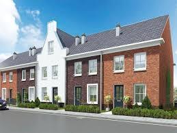 Mondelinge vragen met betrekking tot voldoende woningen midden-segment | Peter van den Berg
