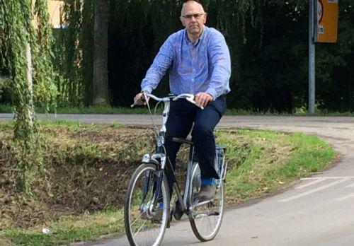 Ga toch fietsen!   Kees de Jong