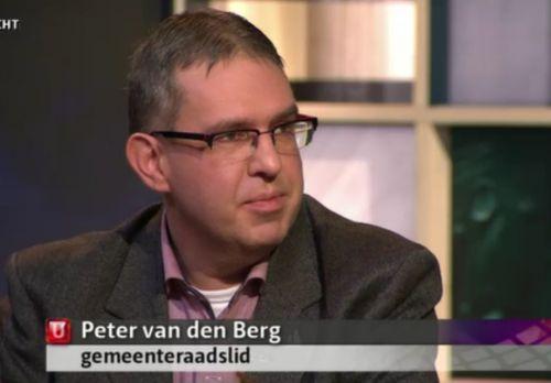 Wat 'bezielt' die raadsleden toch?! | Peter van den Berg