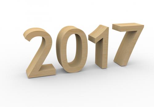 Terugblik 2017 | Peter van den Berg